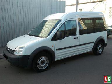 Продажа б/у Ford connect transit - купить на Автобазаре