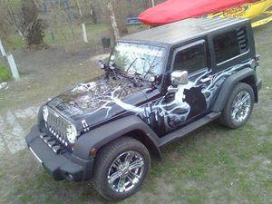Продажа б/у Jeep Wrangler - купить на Автобазаре