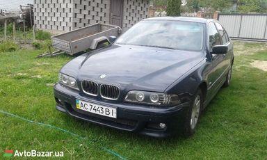 Продажа BMW б/у 2001 года в Ровно - купить на Автобазаре
